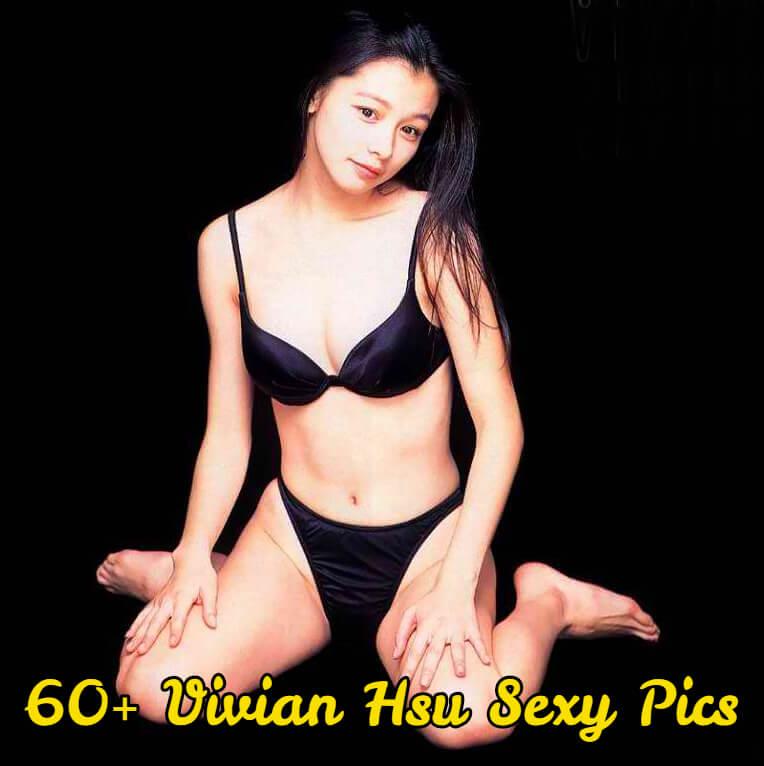vivian hsu sexy pics