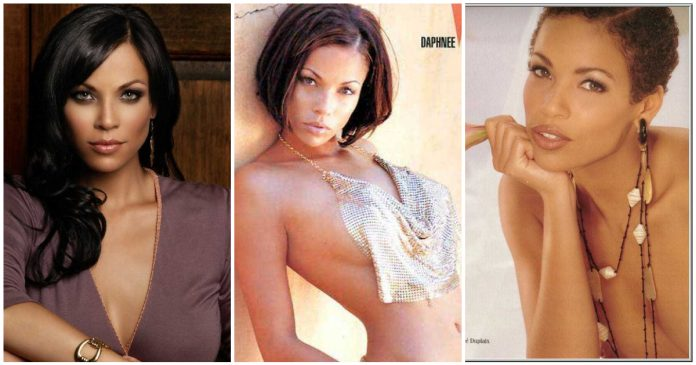 10 Sexy Daphnee Duplaix Samuel Pictures Are Simply Excessively Enigmatic