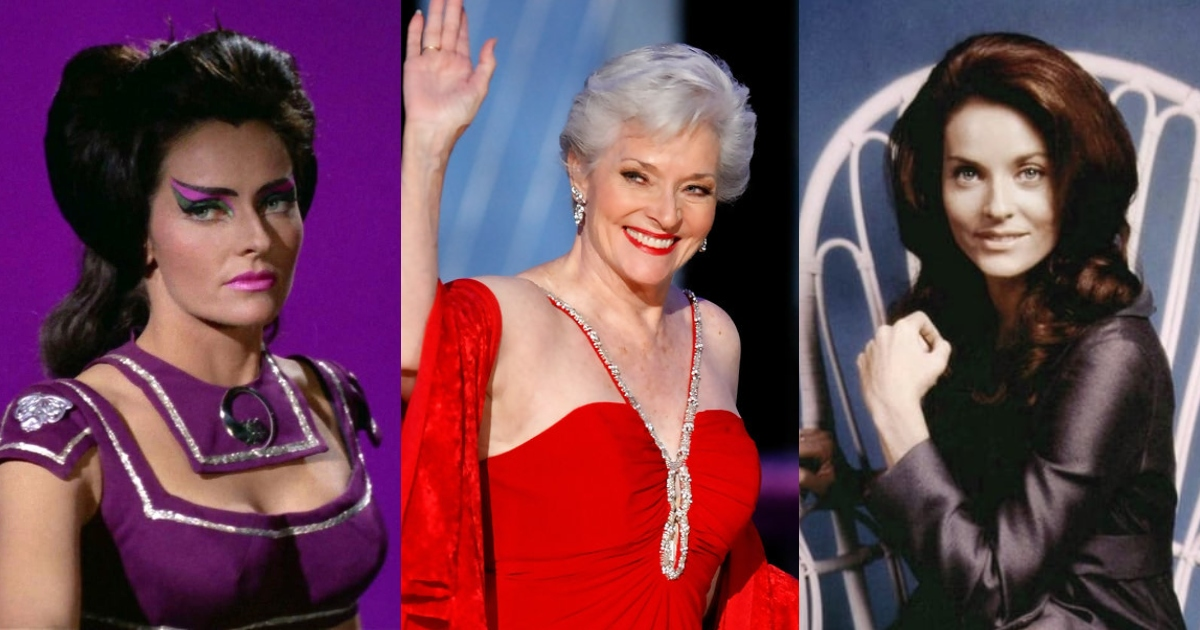 21 Lee Meriwether Hot Pictures Are Sure To Leave You Baffled