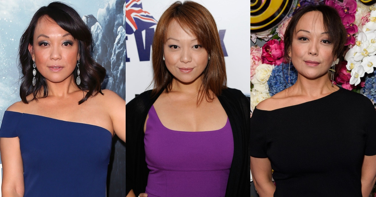 30 Naoko Mori Hot Pictures That Will Make Your Heart Pound For Her