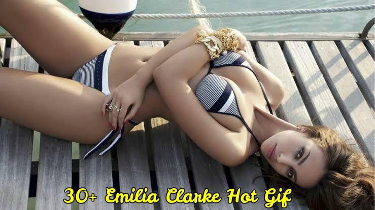 Clarke hot emilia Game of
