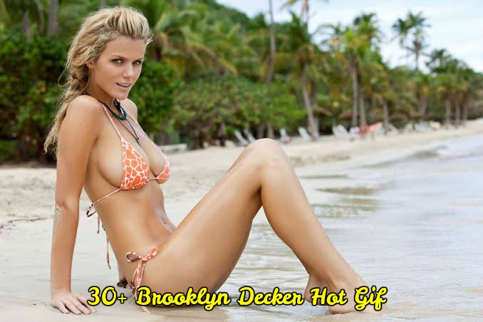 Brooklyn decker hot