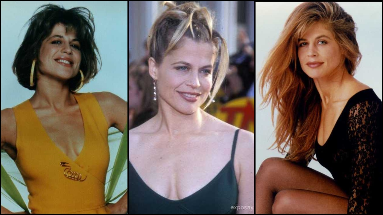 Linda Hamilton Nude Pics Pics, Sex Tape Ancensored