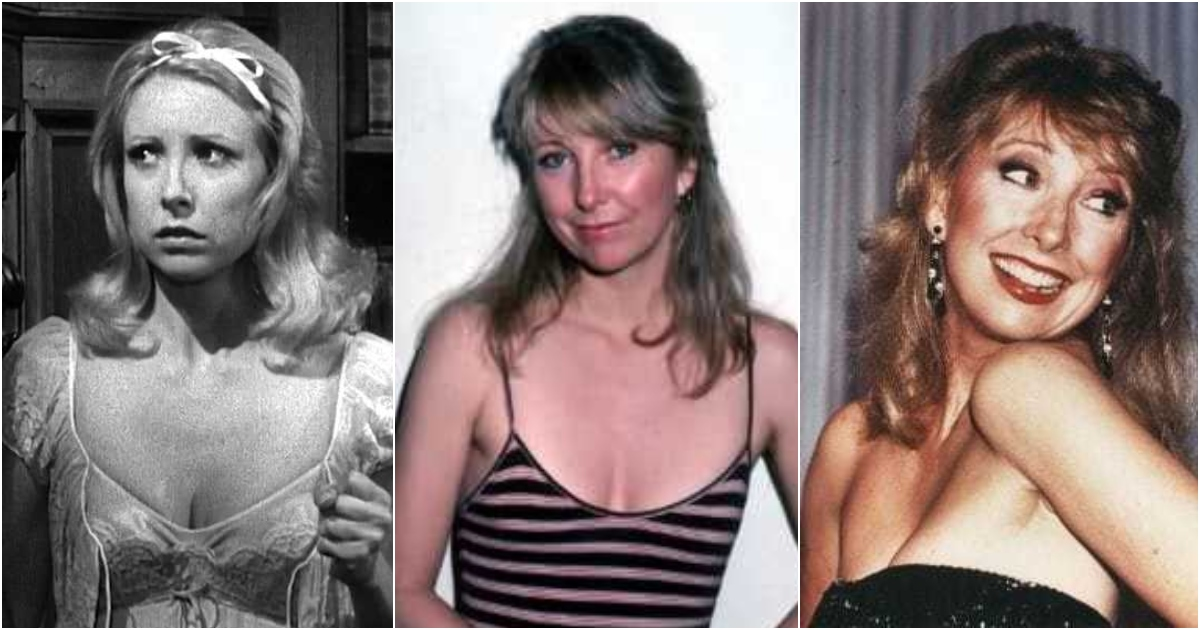 49 Sexy Teri Garr Pictures Captured Over The Years