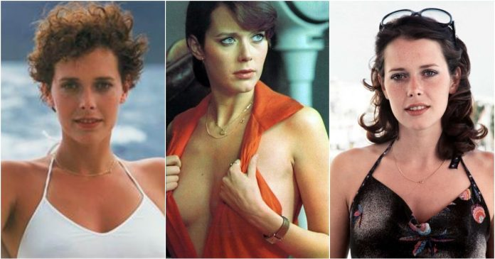 51 sexy Sylvia Kristel Pictures That Are Basically Flawless