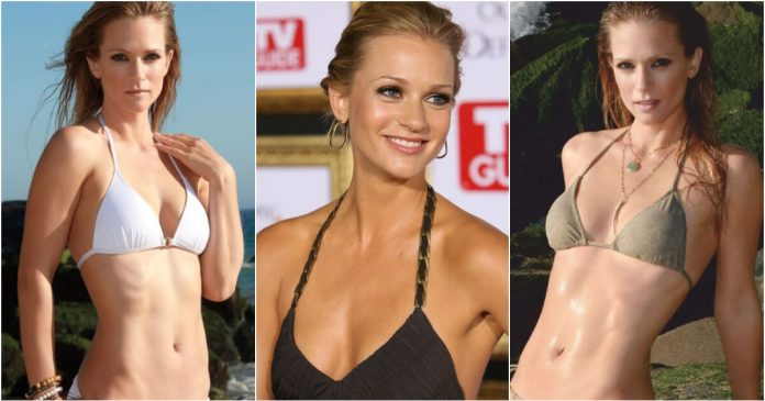 61 A. J. Cook Sexy Pictures