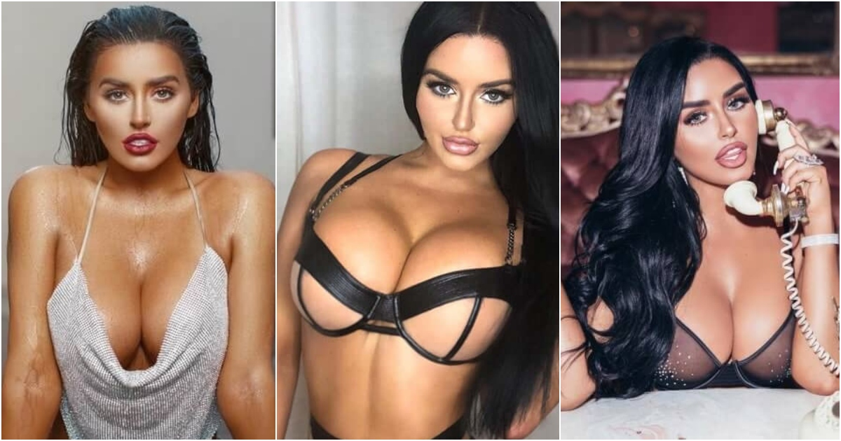 61 Abigail Ratchford Sexy Pictures That Are Essentially Perfect