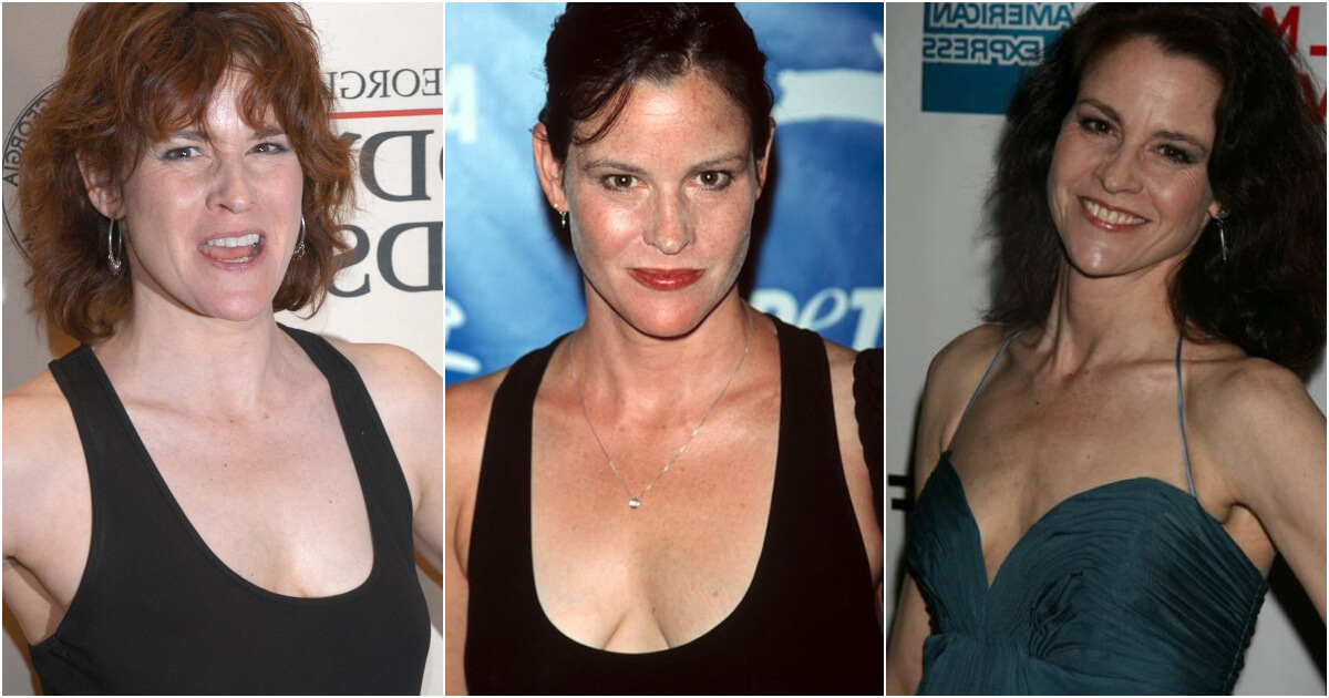 61 Ally Sheedy Hot Pictures Which Will Make You Slobber For Her