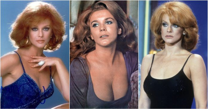 61 Ann-Margret Sexy Pictures