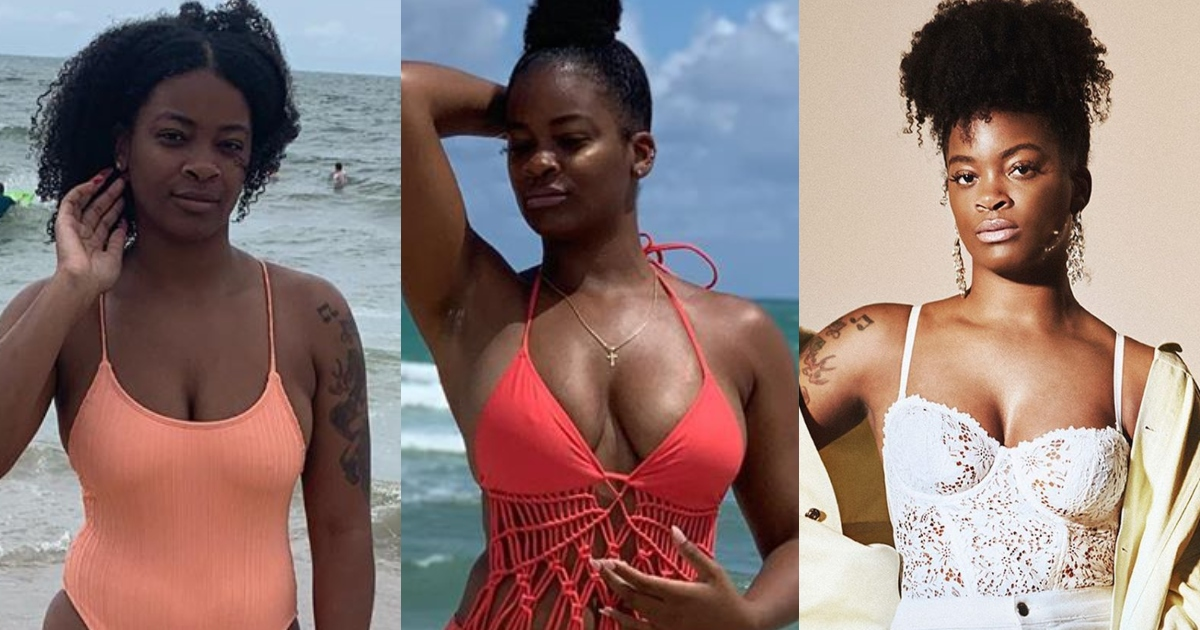 61 Ari Lennox Sexy Pictures Demonstrate That She Is A Gifted Individual