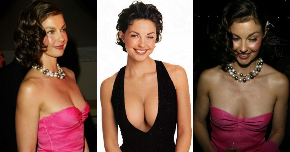 61 Ashley Judd Sexy Pictures Are Brilliantly Sexy