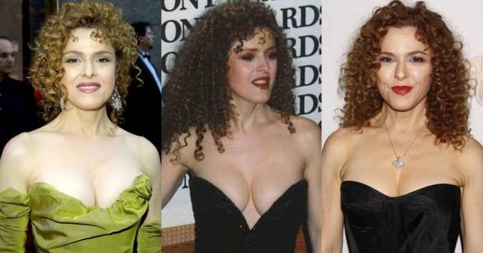 61 Bernadette Peters Sexy Pictures That Are Sure To Make You Her Biggest Fan
