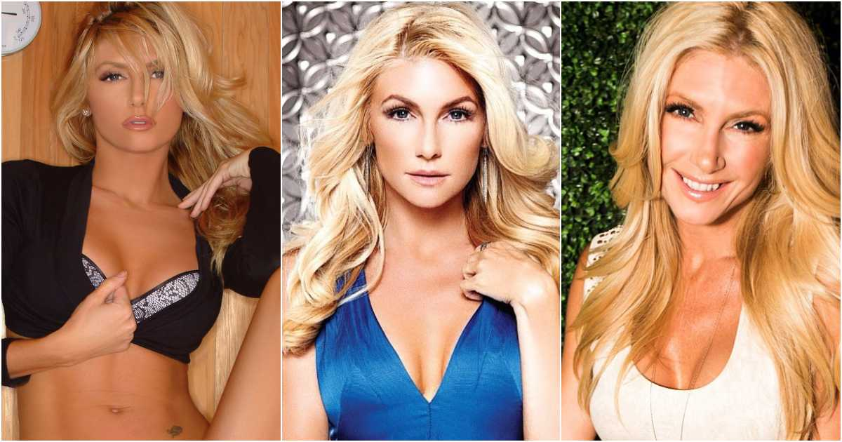 61 Brande Roderick Sexy Pictures