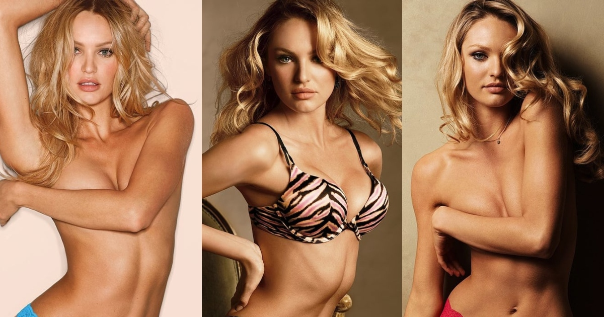 61 Candice Swanepoel Sexy Pictures Are Splendidly Splendiferous