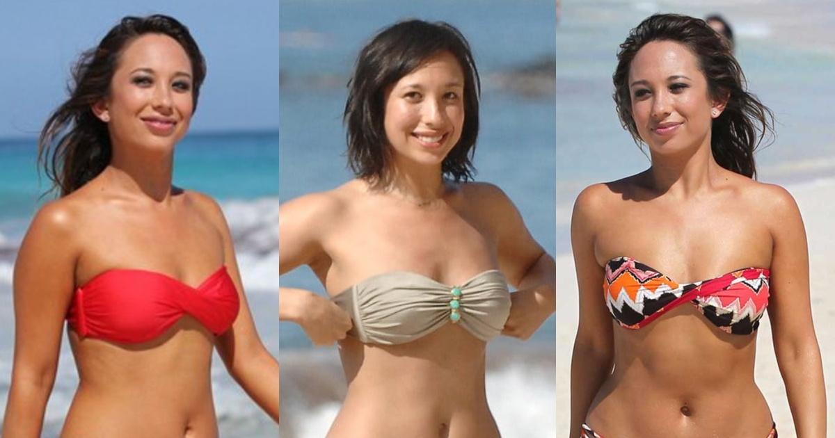 61 Cheryl Burke Sexy Pictures Will Induce Passionate Feelings for Her