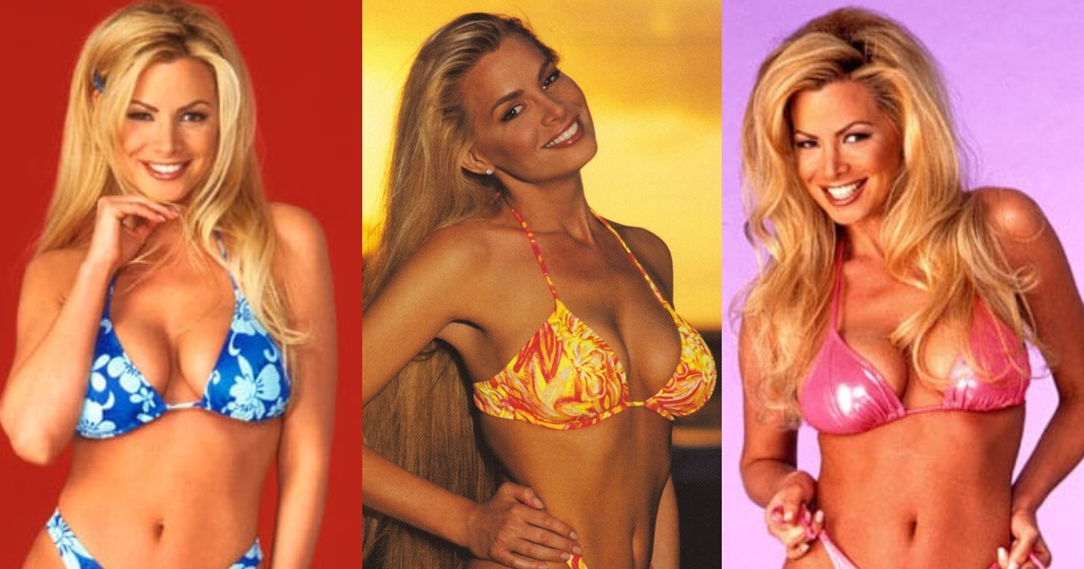 61 Cindy Margolis Sexy Pictures Are Incredibly Excellent