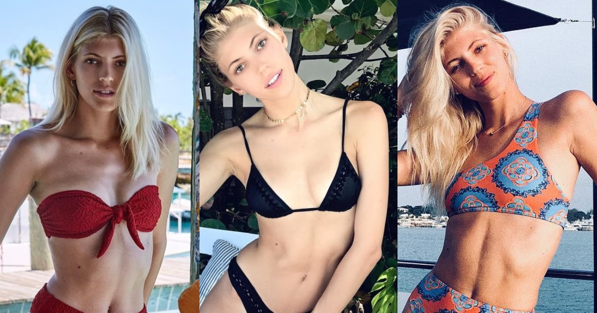 61 Devon Windsor Sexy Pictures Reveal Her Lofty And Attractive Physique