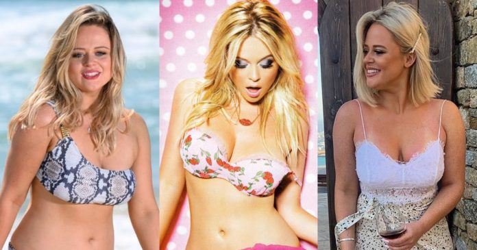 61 Emily Atack Sexy Pictures Will Leave You Stunned By Her Sexiness