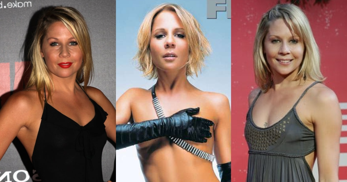 61 Gigi Edgley Hot Pictures That Will Make You Begin To Look All Starry Eyed At Her