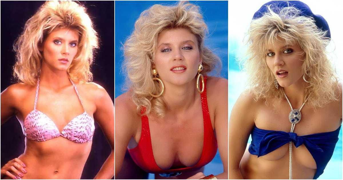 61 Ginger Lynn Allen Sexy Pictures