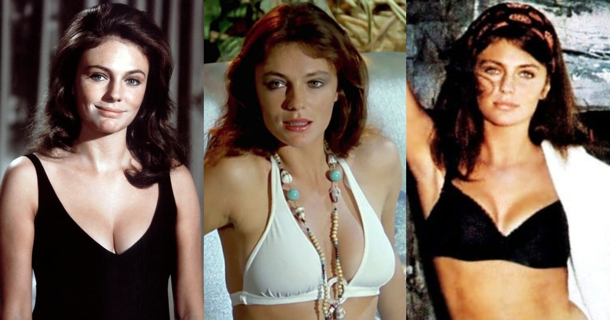 61 Jacqueline Bisset Sexy Pictures Which Are Sure to Catch Your Attention