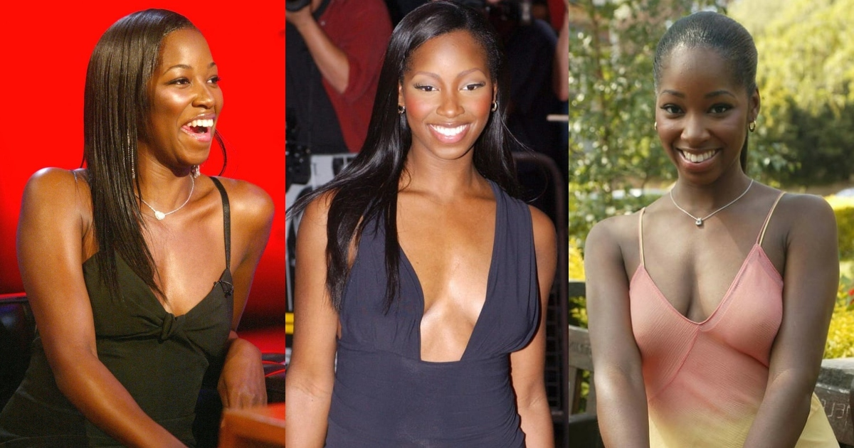 61 Jamelia Sexy Pictures Which Are Essentially Amazing