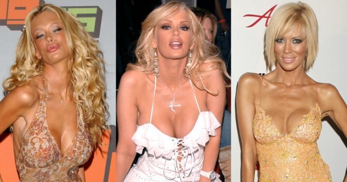 61 Jenna Jameson Sexy Pictures Will Make You Her Biggest Fan
