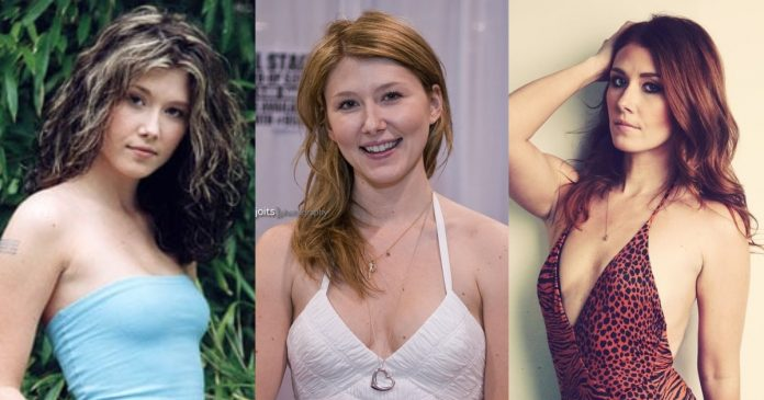 61 Jewel Staite Hot Pictures That Are Sure To Make You Her Most Prominent Admirer