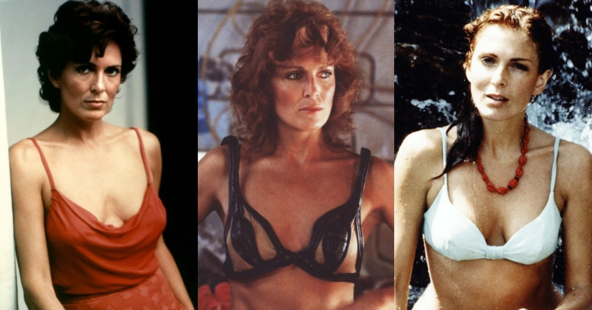 61 Joanna Cassidy Hot Pictures Which Demonstrate Joanna Cassidy Is The Hottest Lady On Earth