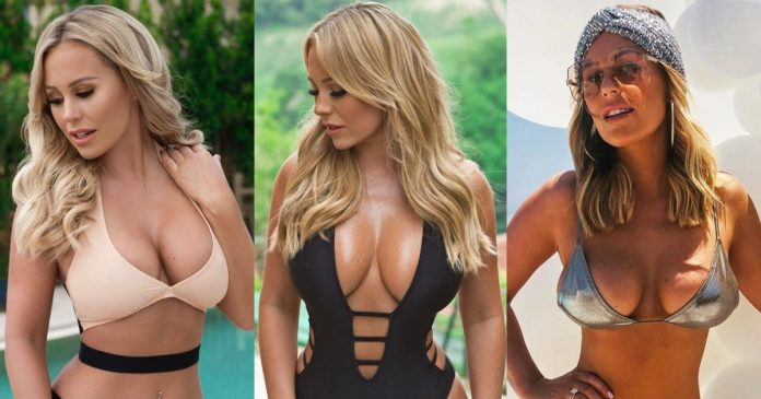 61 Kate Ferdinand Sexy Pictures Will Expedite An Enormous Smile On Your Face