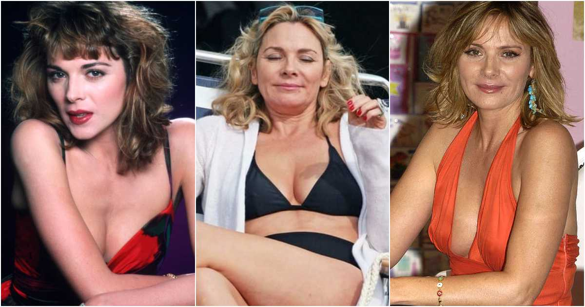 61 Kim Cattrall Hot Pictures Which Will Make You Swelter All Over