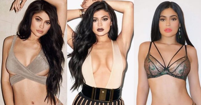 61 Kylie Jenner Sexy Pictures Which Make Certain To Grab Your Eye