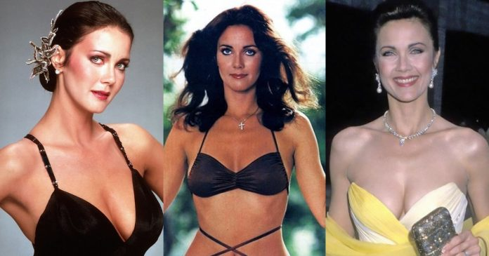 61 Lynda Carter Sexy Pictures Which Are Simply Astounding