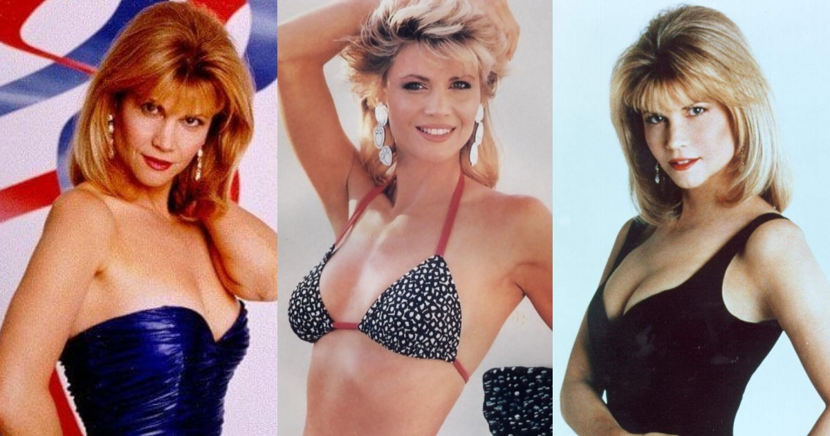 61 Markie Post Sexy Pictures Will Leave You Panting For Her