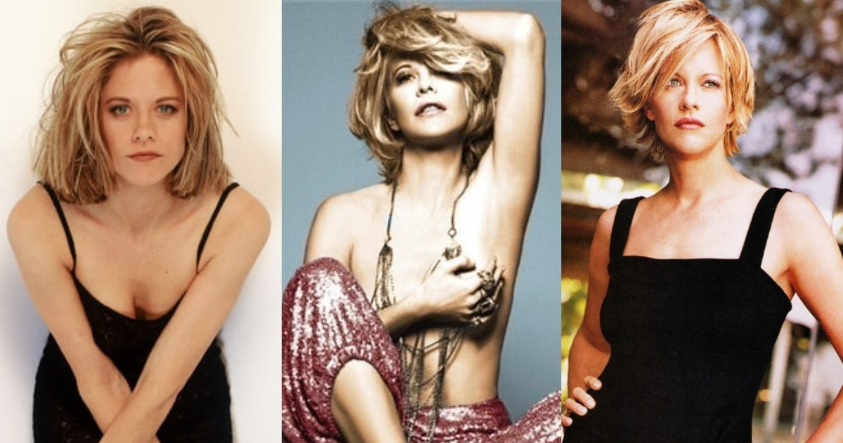 61 Meg Ryan Sexy Pictures Are Amazingly Beautiful