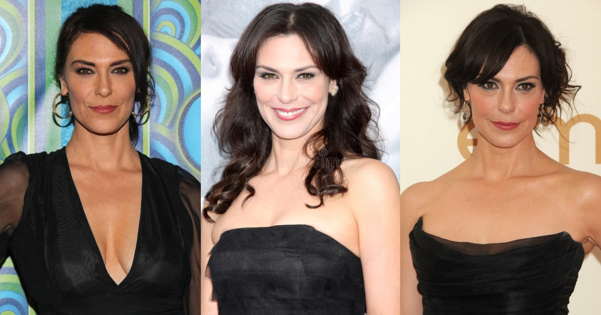 61 Michelle Forbes Hot Pictures Which Are Inconceivably Beguiling
