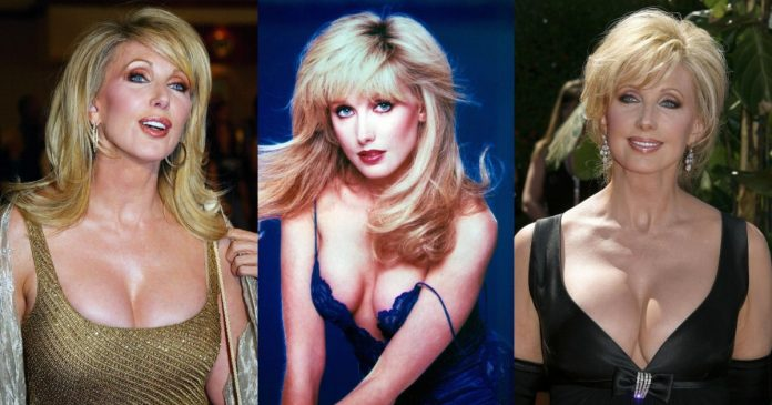 61 Morgan Fairchild Sexy Pictures That Are Simply Gorgeous