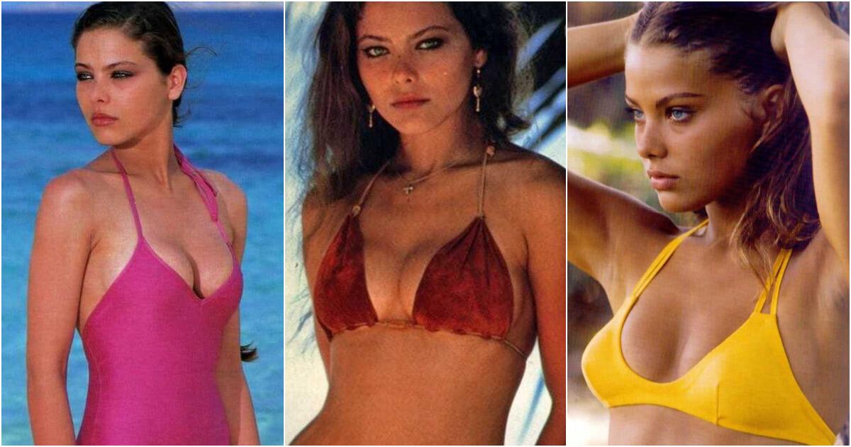 61 Ornella Muti Hot Pictures Are Windows Into Paradise