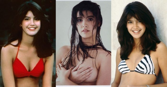 61 Phoebe Cates Sexy Pictures Are A Genuine Masterpiece