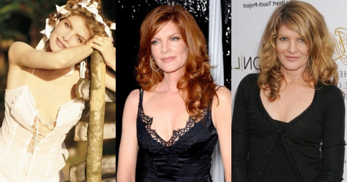 61 Rene Russo Sexy pictures That Make Certain To Make You Her Greatest Admirer