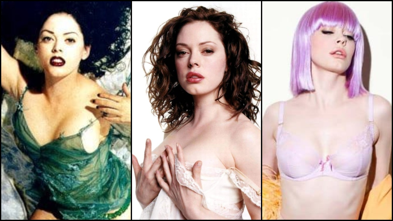 61 Rose Mcgowan Hot Pictures Are An Appeal For Her Fans Geeks On Coffee