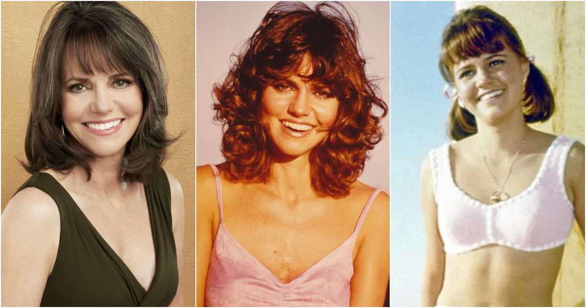 61 Sally Field Sexy Pictures