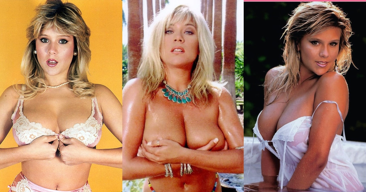 61 Samantha Fox Sexy Pictures Will Make You Gaze The Screen For Quite A Long Time