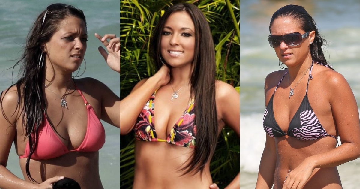 61 Sammi Giancola Sexy Pictures Are Only Brilliant To Observe