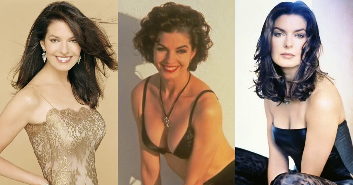 61 Sela Ward Sexy Pictures That Will Make Your Heart Pound For Her