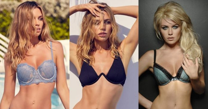 61 Sexy Abbey Clancy Pictures Captured Over The Years