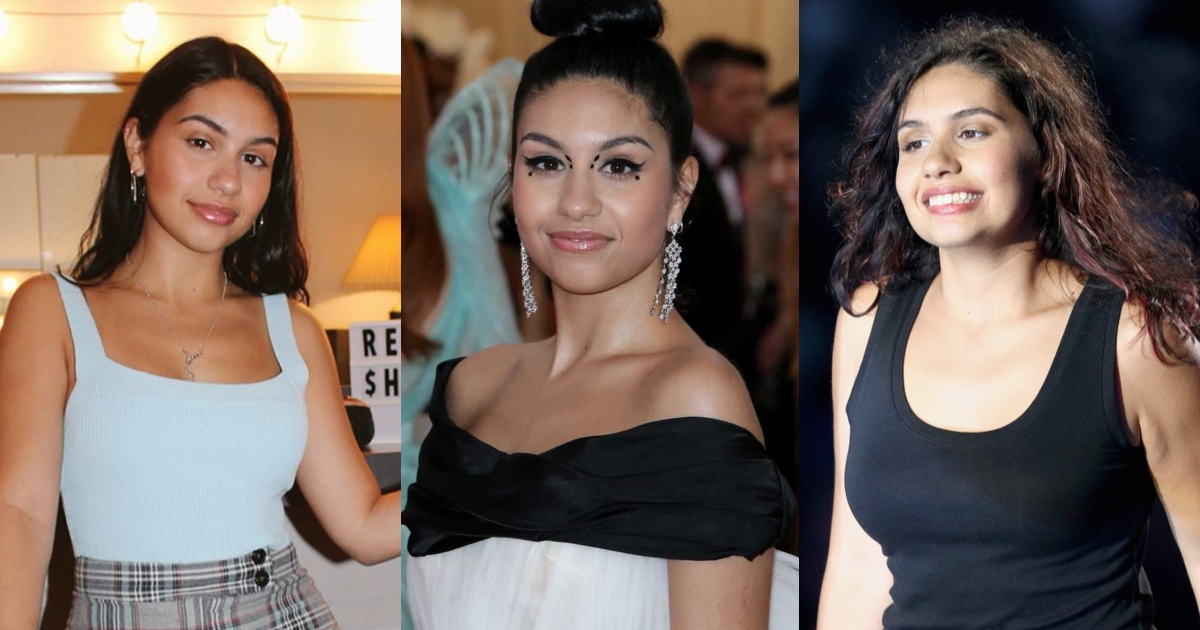 61 Sexy Alessia Cara Boobs Pictures Are Really Amazing