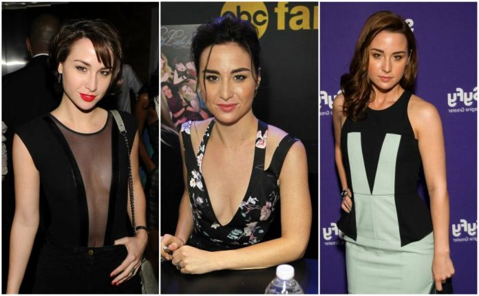 61 Sexy Allison Scagliotti Pictures Which Will Leave You To Awe In Astonishment