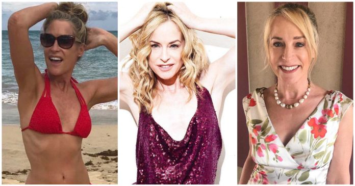 61 Sexy Amanda Wyss Pictures Will Leave You Stunned By Her Sexiness