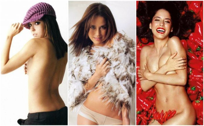 61 Sexy Ana Claudia Talancon Pictures Which Are Essentially Amazing